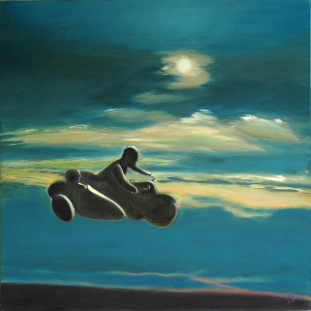Sidecars | Charles G  Swenson